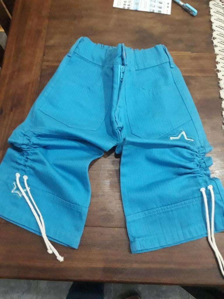 Pantalon Nuevo LIQUIDO 0
