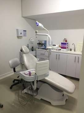 Odontologo general