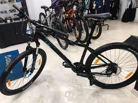 Bicicleta live nueva para dama