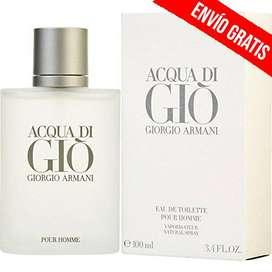 Perfume - Acqua Di Gio - Giorgio Armani - 100 ml