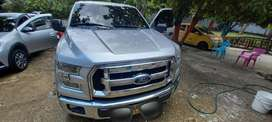Ford F150 con motor 3,5 turbo EcoBoost 4X4