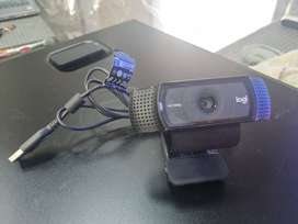 Camara web Logitech web - cam C920e Full Hd 1080