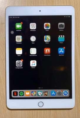 Ipad mini 3 de 16gb solo wifi libre de icloud