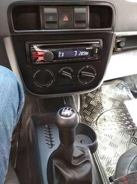 VW gol s.w. power