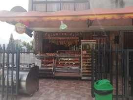Panadería en venta carrera 80 excelente ubicación esquina