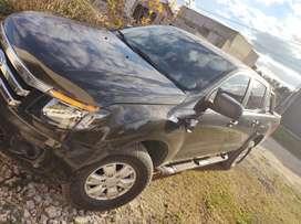 Ford Ranger 2013 4x4 6ta full