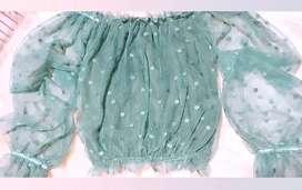 Blusa Clothes DS