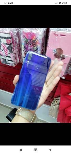 Vendo Xiaomi Redmi Note 7 nuevo