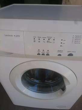 Vendo lavarropa automático aurora de drean