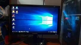 Computador i3/4ran completo