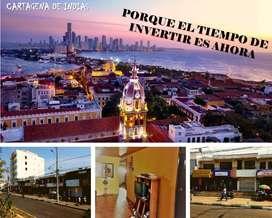 ¡Excelente oportunidad de inversión! Casa para vivienda y comercio. 5 de Noviembre, Cartagena de Indias