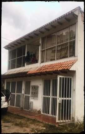 CASA RENTANDO Barrio El Refugio en Choachi Cundinamarca