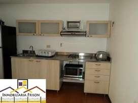 Alquiler de Apartamentos Amoblados en Oviedo el Poblado Cód. 6128