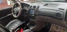 Vendo flamante Mazda allegro papeles al día
