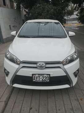 Toyota Yaris HB 2017