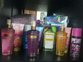 Splash victoria secreto & pink