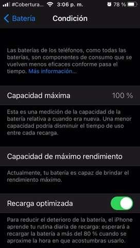 Se vende Iphones 6s de 32 Gb
