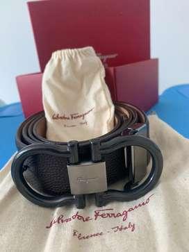 Cinturon  Original Salvatore Ferragamo
