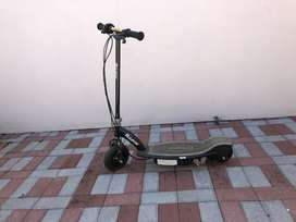 Scooter electrico