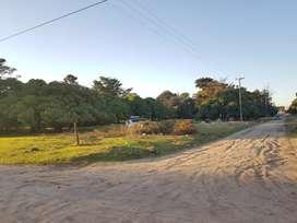 Terreno en Miramar 400mts del mar y pleno centro.