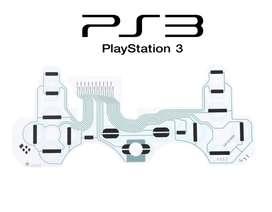Membrana Ps3 Flex ps3 control cinta palanca play 3 mando
