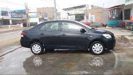 Toyota Yaris 2007 $ 6400