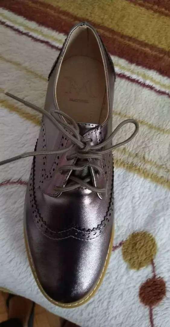 Zapatos Oxford 36 0