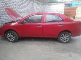 Vendo auto geely Mk dual