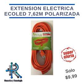 Extension Electrica