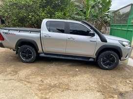 Toyota Hilux 2020 4x2