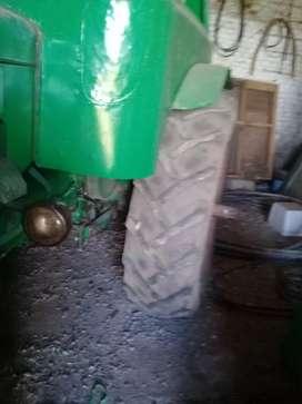 Tractor deuz 55