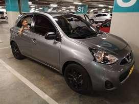 Vehículo en excelentes condiciones, versión full Advance, automático, llantas  Yohohama S Drive.