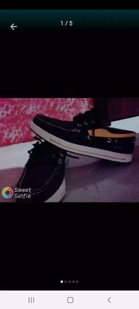 Zapatos eastland traidora de usa talla 8