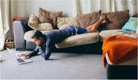tapizado de muebles, salas, comedores