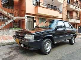 Renault R9 1984 sedán