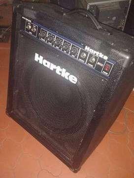 Amplificador de bajo Hartke B900 Impecable