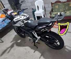 Moto Pulsar Ns160