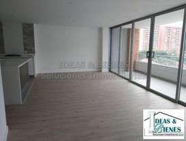 Apartamento En Venta Envigado Sector Loma Las Brujas: Còdigo  901953