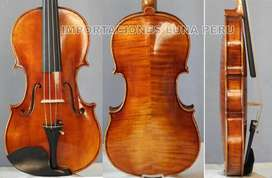 violin 7/8 lady luthier aleman profesional hecho a mano