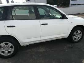Se vende Rav4 2010 en 8,500 negociable