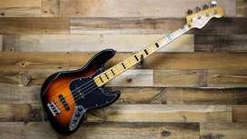 Fender Squier Jazz Bass CV 70's (Bajo)