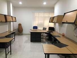 oficina centro cali