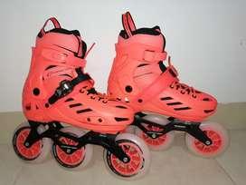 Se vende patines CANARIAM