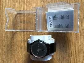 Reloj Swatch Nuevo sin Uso.