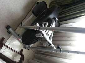 Eliptica Con Ventilador - Cardiovascular , Remo, Sport Fitne