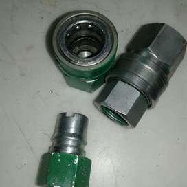Acople rapido 3/4 rosca hidraulico