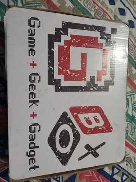 Retro Gbox 3 plus 128GB