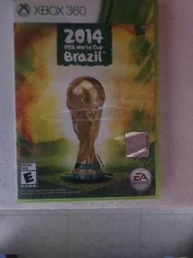 2014FIFA WORLD CUP BRAZIL