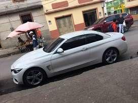 SE VENDE BMW 420i CONVERTIBLE