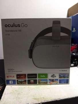 Gafas Oculus Vr